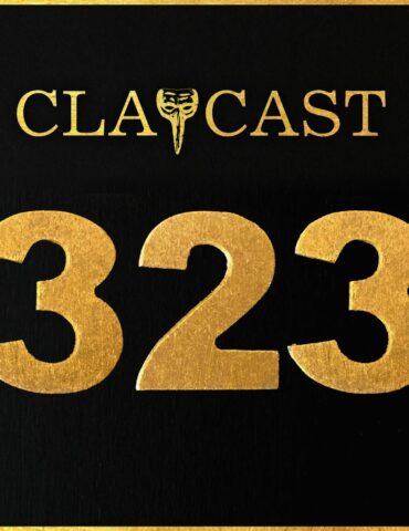 Clapcast #323