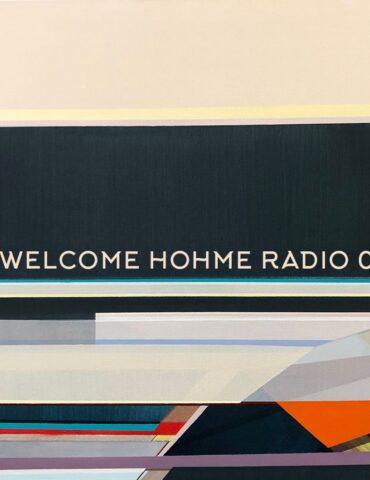 Welcome Hohme Radio 076 // Stay Hohme 021-05