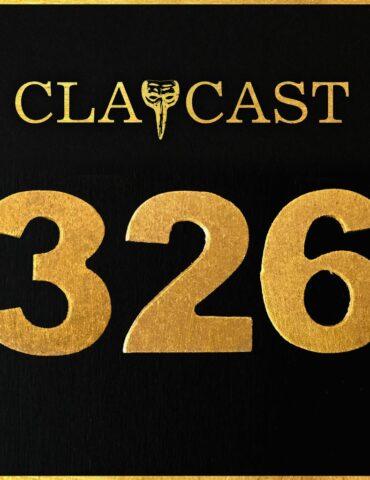 Clapcast #326