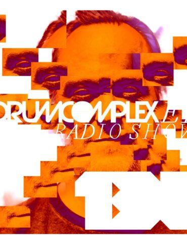 Drumcomplexed Radio Show 135   Drumcomplex