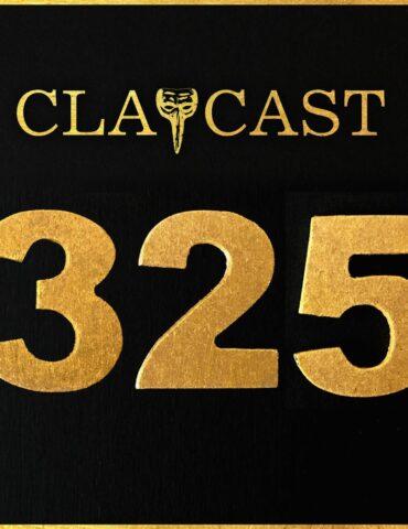Clapcast #325